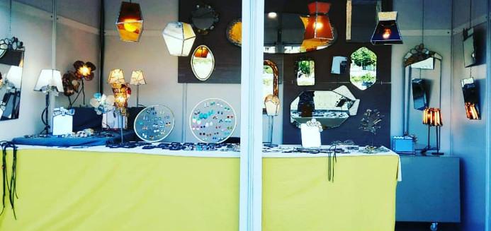 Feria de artesanía Euskal Jaiak Donostia 2018