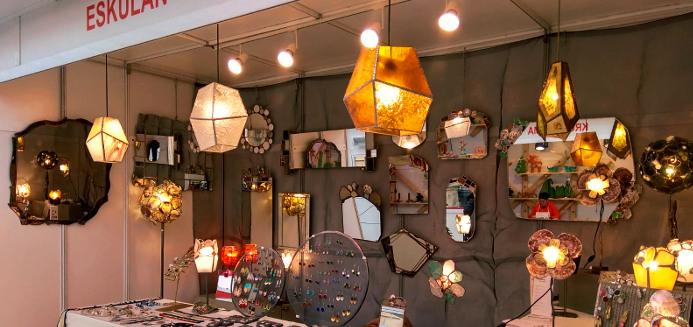 Ferias de artesanía navidades 2018 Bilbao, Donostia y Eibar