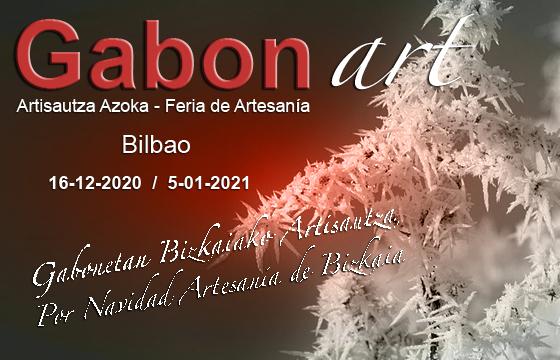 38. Feria de Artesanía de Navidad de Bilbao - Eskulan