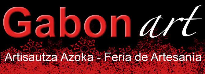 Feria Artesania en Bilbao Gabonart 2015 - 2016