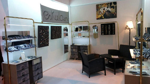 stand eskulan bisutex madrid 2016