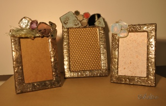 Eskulan Photo Frames
