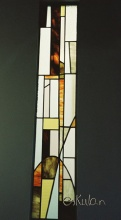 Eskulan Glass Window