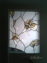 Glass windows - ESKULAN